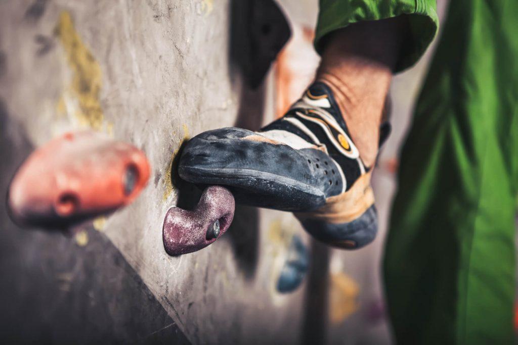 Boulderschuh La Sportiva Solution
